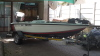 Dragon fly mk3 bass boat for s